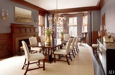 10 Contemporary Interiors by Thad Hayes Inc.