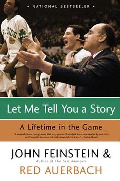 One of the best books about The Celtics.