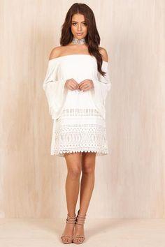 Monaco Dress - Sundae Muse  - 2
