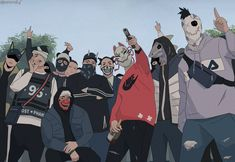 Urban Samurai, Cyberpunk Kunst, Samurai Artwork, Dope Cartoons, Pretty Drawings, Dope Art, Character Design Inspiration, Character Illustration, Japanese Art