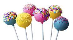 """""""Cake Pop Bakery"""" - Schritt für Schritt zum Kuchenglück"""
