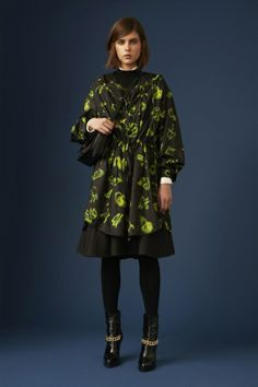 3.1 Phillip Lim New York Prefall 2014-15