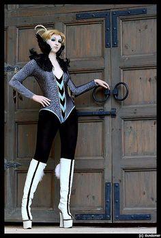 ElfQuest Very impressive cosplay!!!