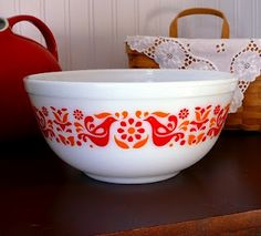 """C. Dianne Zweig - Kitsch 'n Stuff: Are Vintage Mixing Bowls Always """"Hot"""" Sellers? Advice From The Kitschy Collector"""