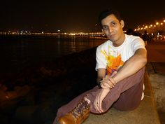 Why #Marine #Drive is the Best Place to be in #Mumbai? My blog on what makes Marine Drive so special.