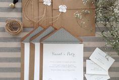 Jimenez De Nalda   wedding invitations