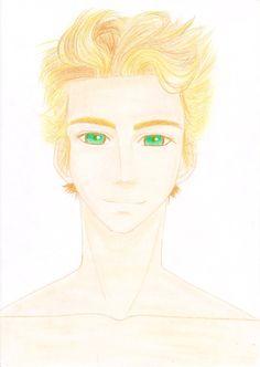 Leo by Buttermouch.deviantart.com on @DeviantArt