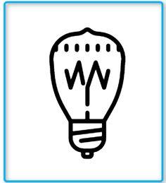 Illumination Icon