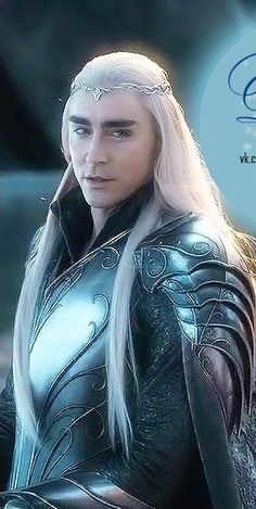 The Hobbit : the Battle of the Five Armies - Lee Pace as Thranduil The Hobbit Thranduil, Lee Pace Thranduil, Legolas And Thranduil, O Hobbit, Action Movie Poster, Elf King, Great King, King Of My Heart, Jrr Tolkien