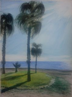 Playa de Rincón de la Victoria