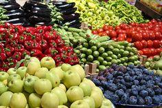 Wochenmarkt, Foto: hydro-xy, flickr.com
