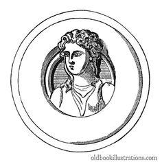Gallo-Roman Medallion