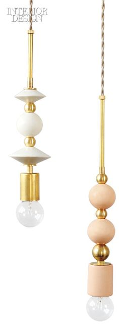 33 New Lighting Products to Brighten Up Any Space