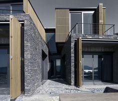 EAA-Emre Arolat Architects, Cemal Emden · Vicem Bodrum Residences · Divisare