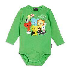 Body, Lindex, 9,95€ Vauvalle