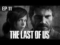 The Last Of Us - Episode 11