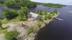 2 Island 1830 Honey Harbour Ontario Barrie Real Estate Tours