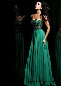 sherri hill prom dresses 2015 | ... Sherri Hill >> Sherri Hill 11075 Beaded Formal Long Prom Dresses 2015