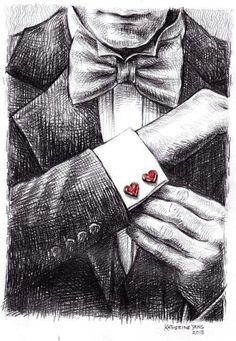 Doctor Who. Bowties are cool :)