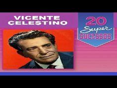 Amorim Sangue Novo: Há 48 anos atrás morria Vicente Celestino