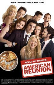 I love the series of American Pie movies! I feel like they are my family almost! The whole American Pie gang returns to make their reunion into the most outrageous weekend since high school. Watch American Reunion on Comedy Movies, Hd Movies, Movies To Watch, Movies Online, Movies And Tv Shows, Movie Tv, Funny Movies, Movies Free, Movies 2019