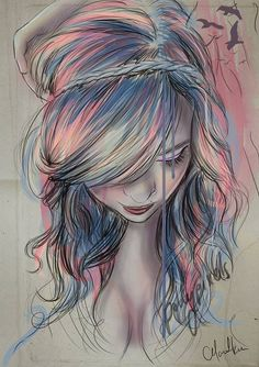 :: Drawing Art :::