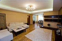Inchiriere Apartament 3 camere Aviatiei Bucuresti  110 MP, 2.000 Euro, Semidecomandat, Et 1, An 2010 - Poza anunt 3