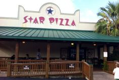 Star Pizza in the Houston Heights.  Find the review at BigKidSmallCity.com