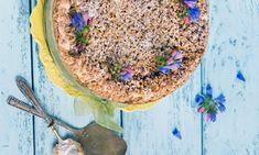 Er gaat niets boven die heerlijke geur van vers gebakken appeltaart in huis.Maak daarom dit weekend deze heerlijkeappelkruimeltaart (ben je…