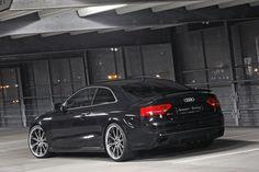 Senner Tuning Audi RS5 2011
