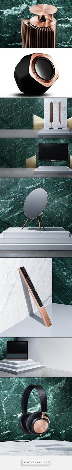 Bang Olufsen Celebrates 90th Anniversary With the Love Affair Collection Bang Olufsen's storied history spans across the annals of home audio and video products, beginning in 1925, and along the way has etched its mark as a design iconic brand thanks to the work of design luminaries such as Jacob Jensen, Henning Moldenhawer, and in recent times, Cecilie Manz, BO's first female designer. In commemoration of their 90th year, the Danish company is offering limited edition pieces detaile...