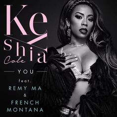 """NEW BLOG POST!  Check out the hot new #single by Keyshia Cole, """"YOU"""" feat. Remy Ma & French Montana  http://www.blogxpressions.com/2017/01/27/keyshia-cole-releases-feat-remy-ma-french-montana-new-music/?utm_campaign=coschedule&utm_source=pinterest&utm_medium=Blog%20Xpressions&utm_content=Keyshia%20Cole%20Releases%20%27You%27%20feat.%20Remy%20Ma%20and%20French%20Montana%20%5BNew%20Music%5D"""