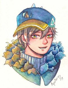 Boboiboy Anime, Boboiboy Galaxy, Cartoon Movies, Thunder, My Hero, Digital Art, Princess Zelda, Animation, Comics