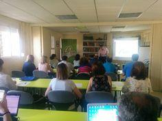 Sesión de SEO en Huelva con Andalucialab.