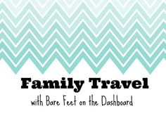 Family Travel: Sharing a Hotel Room with Babies {Without Losing Your Mind} - Bare Feet on the Dashboard #travel #baby