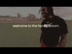 adidas welcomes RG3 to the family