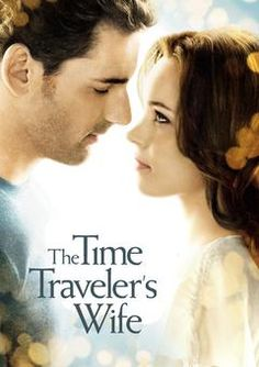 The Time Traveler's Wife enjoyed the book admired the movie for the first time