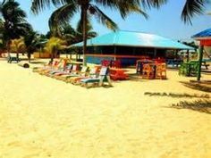 Beach bar in Placencia, Belize – Best Places In The World To Retire – For me, having a Belizean passport or citizenship will give me more freedom. (In order to have a Belizean passport, you have to first be a Belizean citizen.)  Having a Belizean passport would give me access to a beautiful country like Cuba, so it gives you more flexibility.