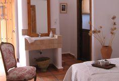 Hotel Cortijo Los Malenos (Almería)| Ruralka, hoteles con encanto