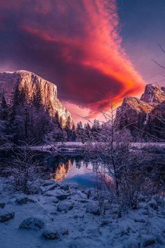 Yosemite National Park Check out Super Cheap International Flights on https://thedecisionmoment.com