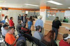 #LaRealnoticia Brinda Tesorería Municipal Descuento en Pago de Predial http://ht.ly/WEqgd