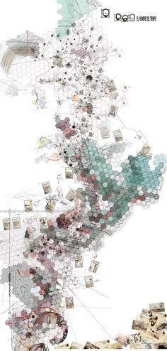 El Hombre del tiempo - tablero de juego El Hombre del Tiempo es un trabajo de arquitectura y geografía experimental realizado en el ámbito d...