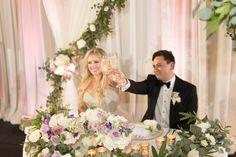 Brittany & Scott's Wedding | Studio EMP Photography | Bride & Groom