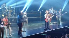 Bruno Mars - Billionaire (live in Jakarta 2014)
