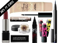 Top Makeup Artists Give Tips For Your Best Back-To-School MakeupEver from Jamie Greenberg