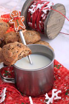 Cookies for Santa ⋆ Le Ricette di Luci