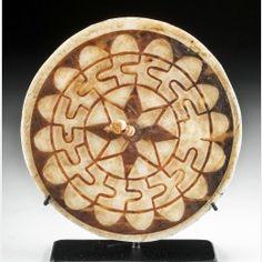 154502_1 New Britain, Solomon Islands, How To Make Ornaments, British Museum, Art Decor, Auction