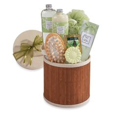 Day at the Spa Gift Set - Bed Bath & Beyond