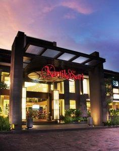 Kartika Sari- exclusively Bandung  -------------------------------------------  hehehe..