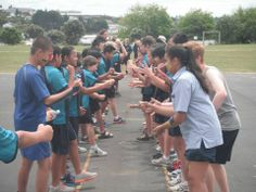 ROCK PAPER SCISSORS! motivate your spirit with some healthy competition, who wins? Boys or girls?